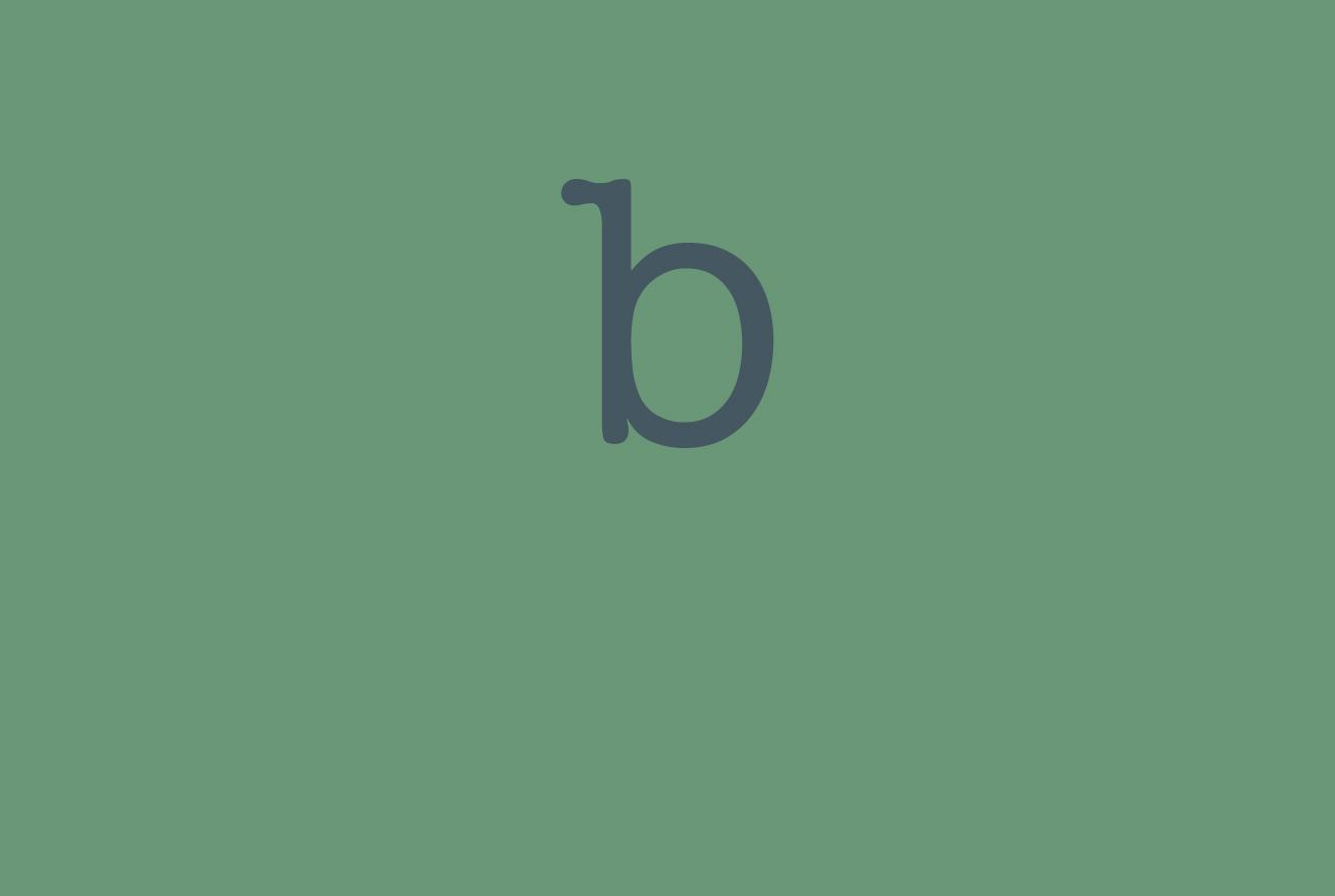 B di Bioacustica