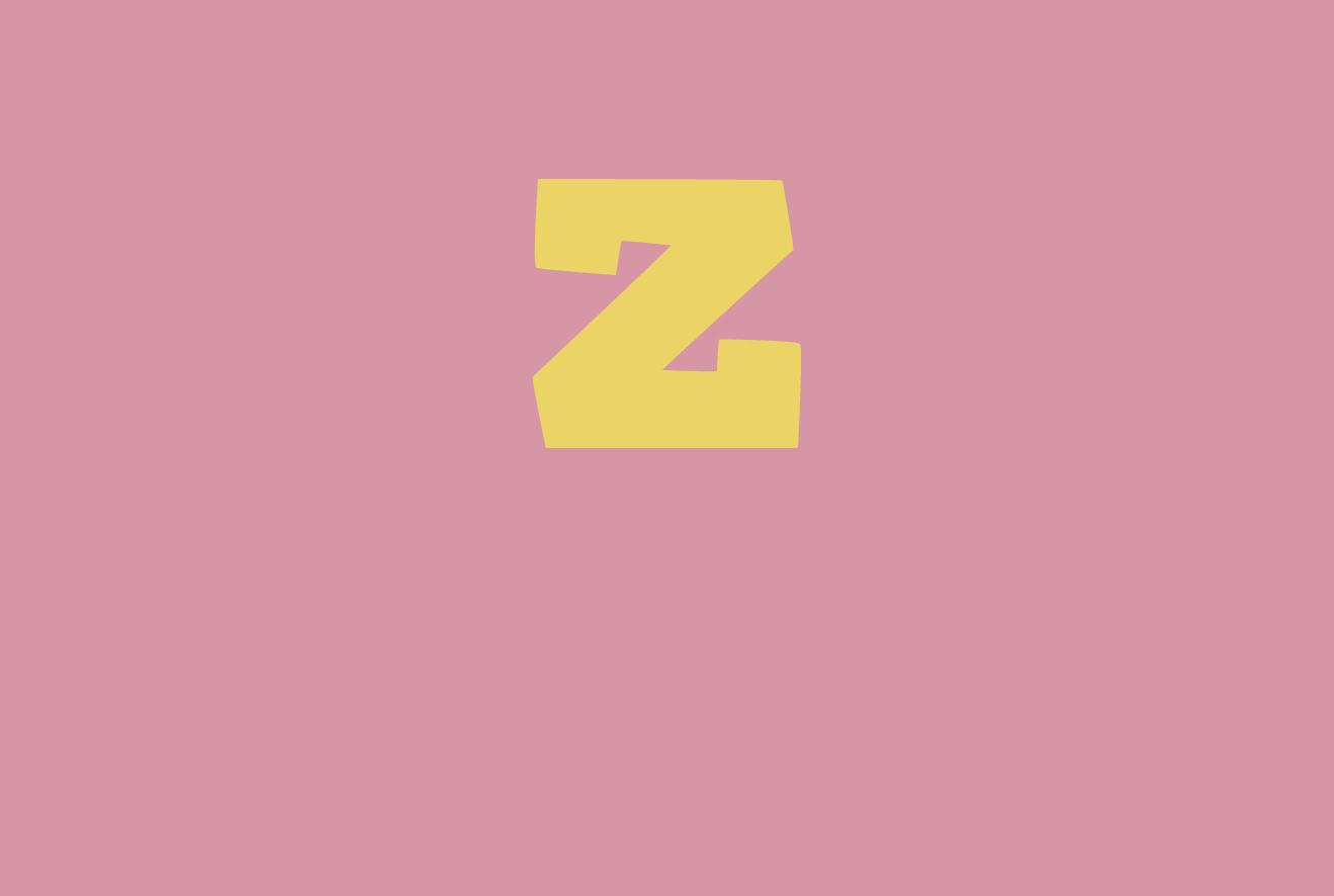 Z di Zizzania